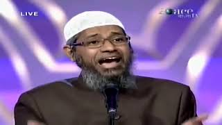 Dr Zakir Naik Latest Urdu Speech With Challenging Question Answer 12 August 2018