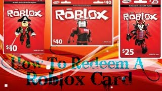 Redeeming A 10 Roblox Card From 7 11 Buying 30 Day Bc Playithub