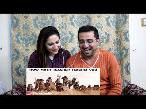 Xxx Mp4 Pakistani Reacts To Maths Story On Bollywood Style 6 Bollywood Song Vine 3gp Sex