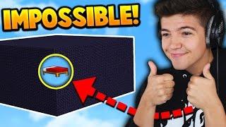 150 OBSIDIAN BED CHALLENGE!!!! | Minecraft BED WARS