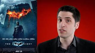 The Dark Knight movie review