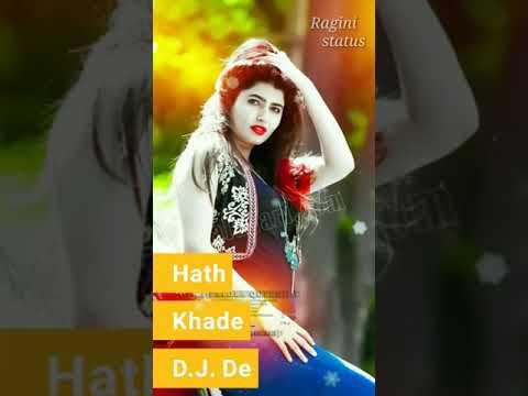She Move It Like   Badshah Rap   Full Screen WhatsApp Status Video  By Ragini whatsapp Status