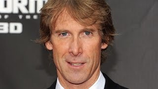 Why Do People Say  Michael Bay Is Subpar As A Director? - AMC Movie News