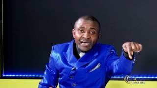 Jésus ne s'est jamais battu avec satan à la croix / Dr ODILON MULENDA
