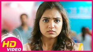 Raja Rani Tamil Movie Scenes | Arya Visits Nazriya Nazim Office | Nayantara | Jai | Atlee