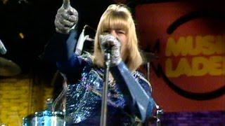 Sweet - Teenage Rampage - Musikladen, 20.02.1974