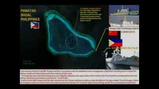May 11, 2012 - Join Philippine Protest against China occupation of Scarborough (Panatag) Shoal