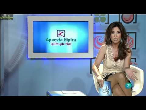 Silvia Salgado La Suerte en tus Manos 31 20 05 2011