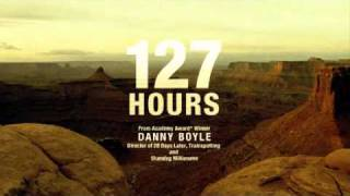 If I Rise  Dido  A R Rahman From The Movie 127 Hours