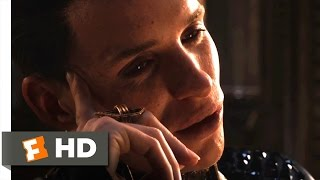 Jupiter Ascending (2015) - To Live is to Consume Scene (7/10) | Movieclips