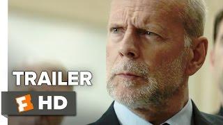 Marauders Blu-Ray Trailer (2016) - Bruce Willis Movie