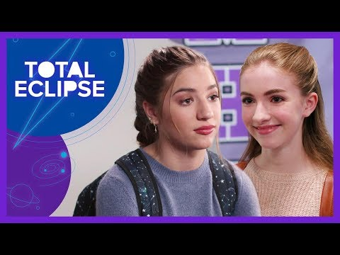"TOTAL ECLIPSE Season 3 Ep. 1 ""Millwood Chronicles"""