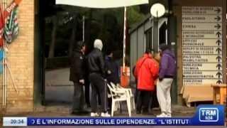 """Don Uva. De Filippo a manifestanti: """"pronti a chiedere gestione""""."""