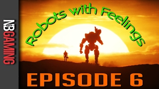 Titanfall 2 Funny Moments - Robots with Feelings TNG Episode 6