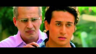 Chal Wahan Jaate Hain Full VIDEO Song - Arijit Singh | Tiger Shroff, Kriti