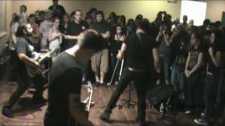 Vencient Valentine live at MCBIA PART 3
