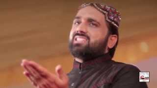 IK MAIN HI NAHIN UNPAR QURBAN ZAMANA - QARI SHAHID MEHMOOD QADRI - OFFICIAL HD VIDEO