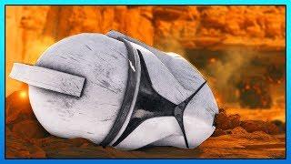 GEONOSIS Galactic Assault Cutscenes - Star Wars Battlefront 2