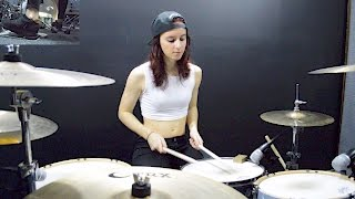 My Chemical Romance - Helena - Drum Cover