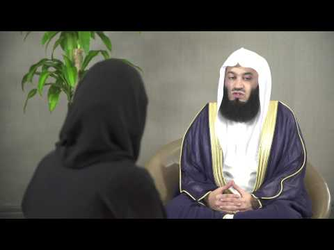 Interview with Mufti Ismail Menk