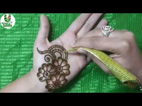 Xxx Mp4 New Year Mehndi Design For Front Hand 3gp Sex