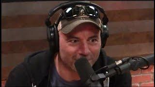 Joe Rogan Surprised Danica Patrick Isn