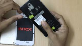 [Comparison] Intex Cloud Swift vs Lenovo Vibe P1M
