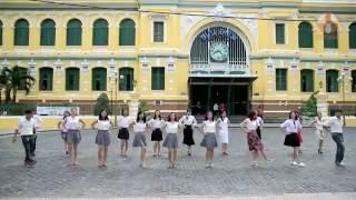 MV HAPPY - GONSA
