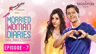 Married Woman Diaries | Secret Affair | Ep 07 | S01 | New Web Series | Sony LIV | HD