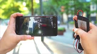 Amazon Cammall HD Video Camera