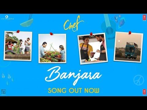 Xxx Mp4 Chef Banjara Video Song Saif Ali Khan Vishal Dadlani Raghu Dixit 3gp Sex