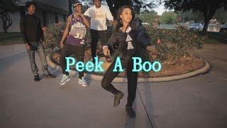Lil Yachty ft Migos - Peek A Boo (Dance Video) shot by @Jmoney1041