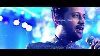Jab Koi Baat Bigad Jaye Whatsapp Status | Atif Aslam | Shirley Setia | Latest Romantic Songs 2018