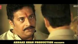 Salman Bang With Dabangg2 (Full Movie)