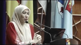 Orang JAWA kata mereka bukan Orang MALAYU || Prof Zafarina (2)
