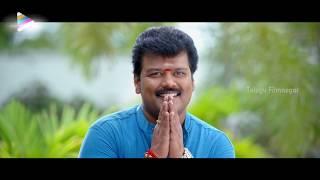 Tripura Movie Teaser | Swathi | Naveen Chandra | Kona Venkat | Telugu Filmnagar