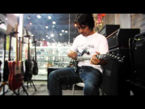 Dewa Budjana - Melodia Musik