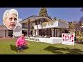 Download Video Download I PUT ELLEN DEGENERES HOUSE UP FOR SALE (PRANK) 3GP MP4 FLV