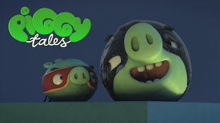 Piggy Tales   Superpork - S1 Ep18