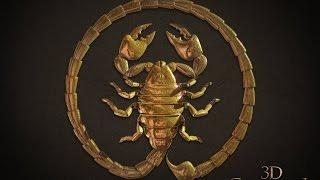 History: Настоящий царь Скорпион / The Real Scorpion King / 2 серия