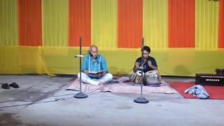 Swapan Kumar Chakraborty at Ulubari