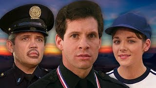 POLICE ACADEMY - Then and Now 2018 ⭐ Real Name and Age