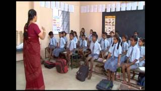 English Teacher Development Films: Lesson 2 (Who am I?)