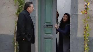مظهر رجع لياخد وردة لعندو  -  عطر الشام 3