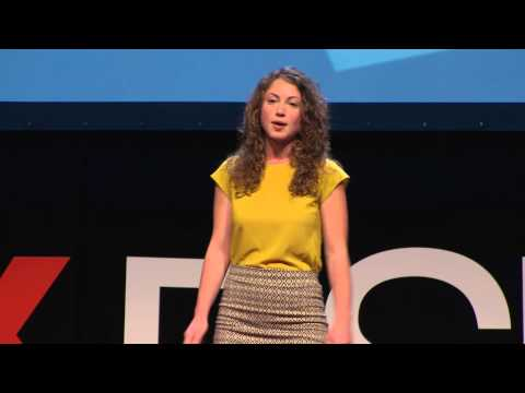 Inspiring the next generation of female engineers Debbie Sterling TEDxPSU