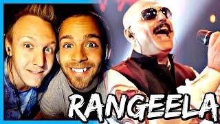 Ali Azmat, Rangeela, Coke Studio, Season 8, Episode 5 | Reaction by Robin and Jesper