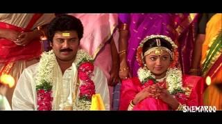 Pavitra Prema Movie Scenes - Suma getting married to Raja Ravindra - Laila