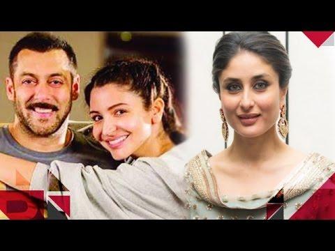 Xxx Mp4 Salman Khan Anushka Sharma S Dinner Date Kareena Is NOT HAPPY With Ranbir Katrina S BREAKUP 3gp Sex