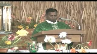 Holy Cross Tv - Daily Catholic Tamil Mass - 16-07-2017