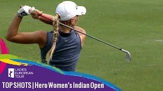 TOP SHOTS | Hero Women's Indian Open 2017